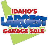 Idaho's Largest Garage Sale